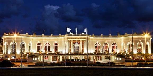 Tentez votre chance au casino Barrière à Deauville